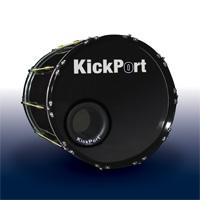 kick port