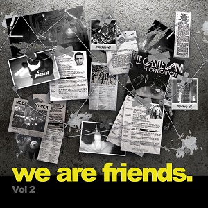 We Are Friends Vol. 2