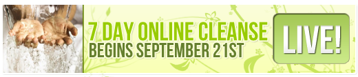online cleanse