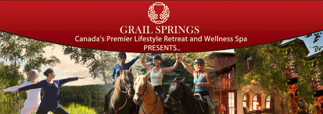 grail springs health and wellness spa