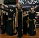 Sacred Dance with Wendy Morrell