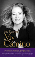 Sue Kenney Book My Camino
