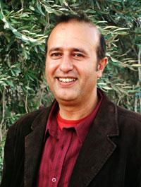 Nasser Abufarha