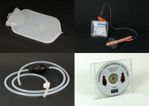 complete colon cleanse enema kit