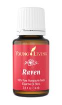 Raven Essential Oil Blend