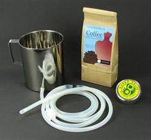coffee enema kits