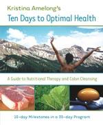 Ten Days book cover