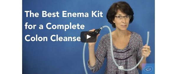 best colon cleanse kit