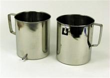 coffee enema bucket kits