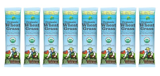 Amazing Wheat Grass Powder