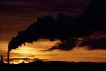 benzene emissions