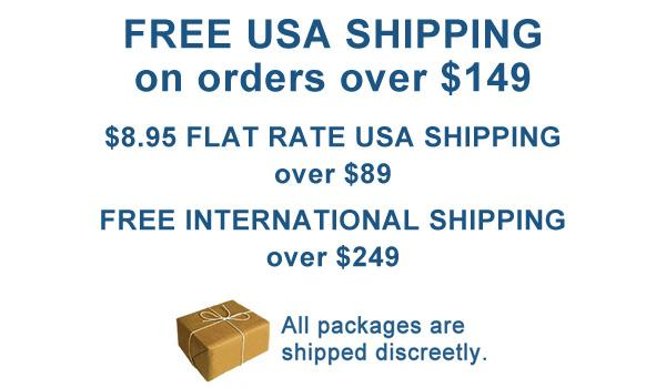 alternative health products - free shipping