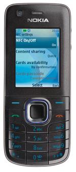 Nokia Device