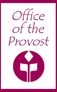 OfficeOfTheProvost logo
