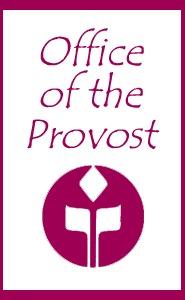 OfficeOfTheProvost logo