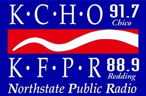 KCHO logo