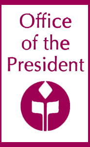 OfficeOfThePresident Logo