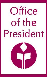 OfficeOfThePresident Logo