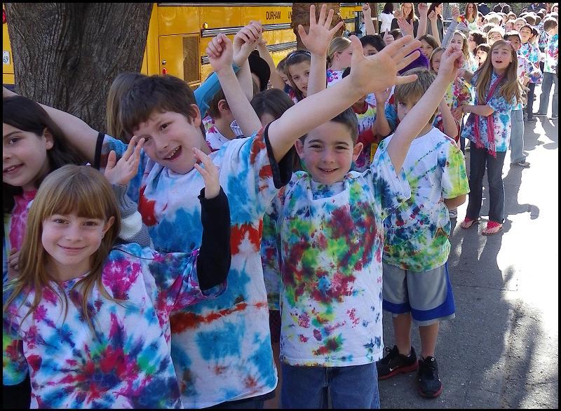 Field Trip Kids Border