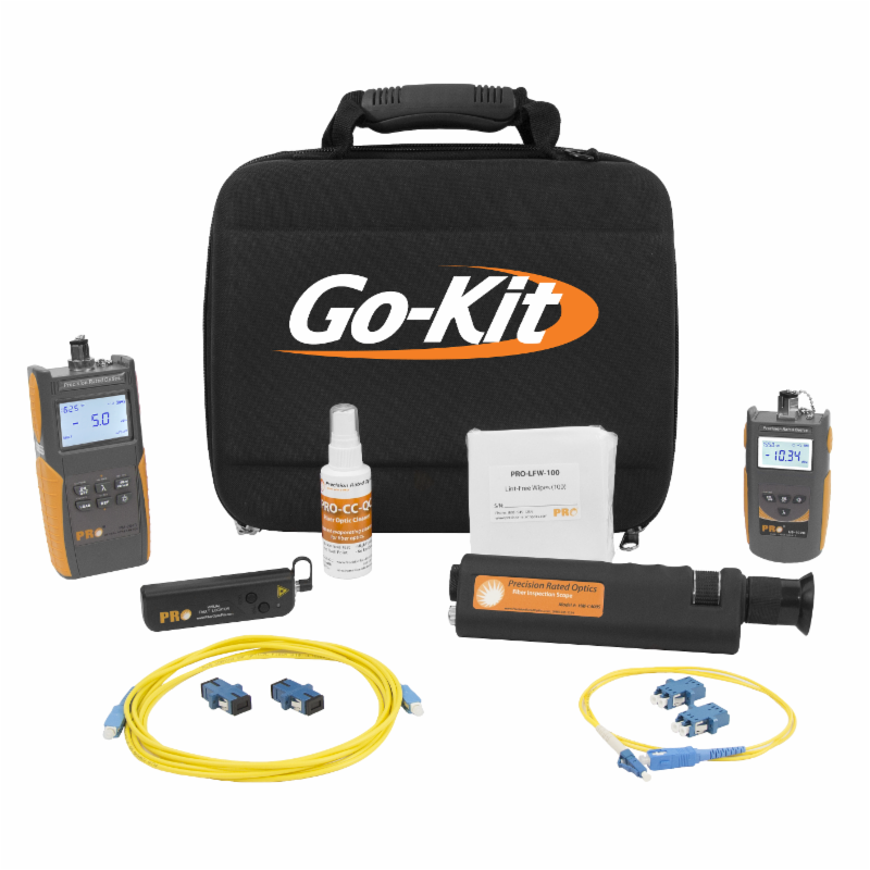 Optical Loss Go-Kit