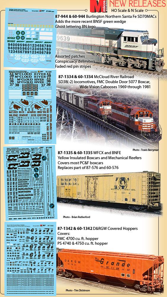 November 2010 New Releases