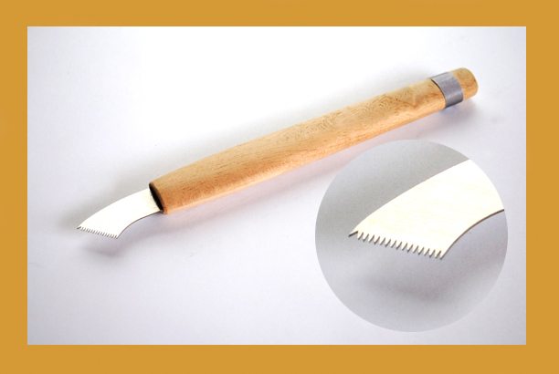 Fret Slot Cleaning Tool