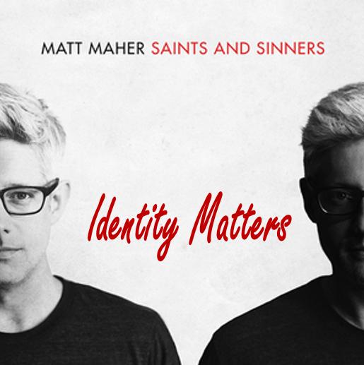 Matt Maher Saints Music