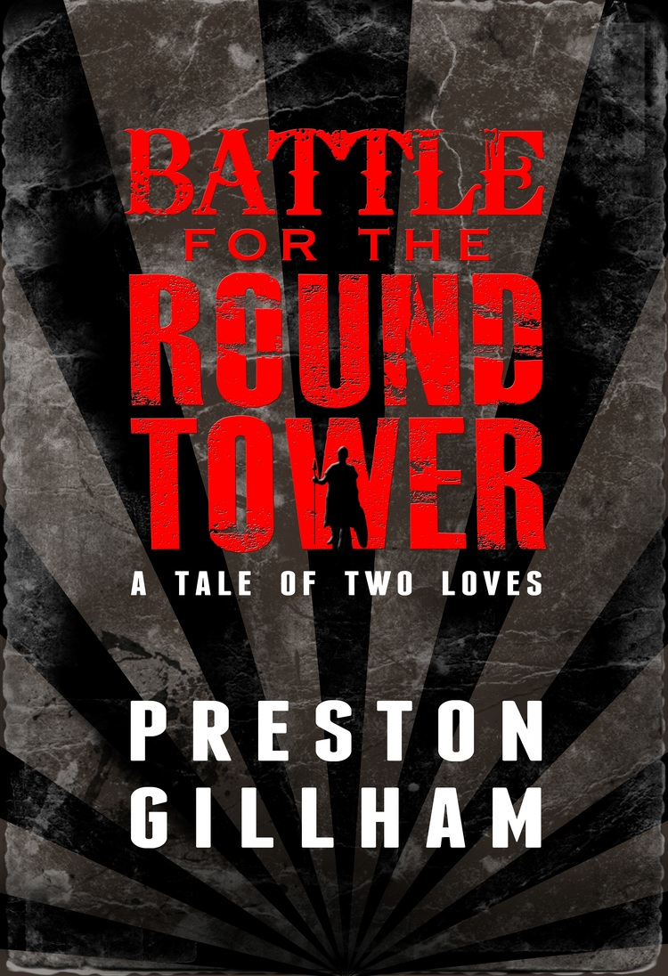 IOM: Battle For The Round Tower, Gillham