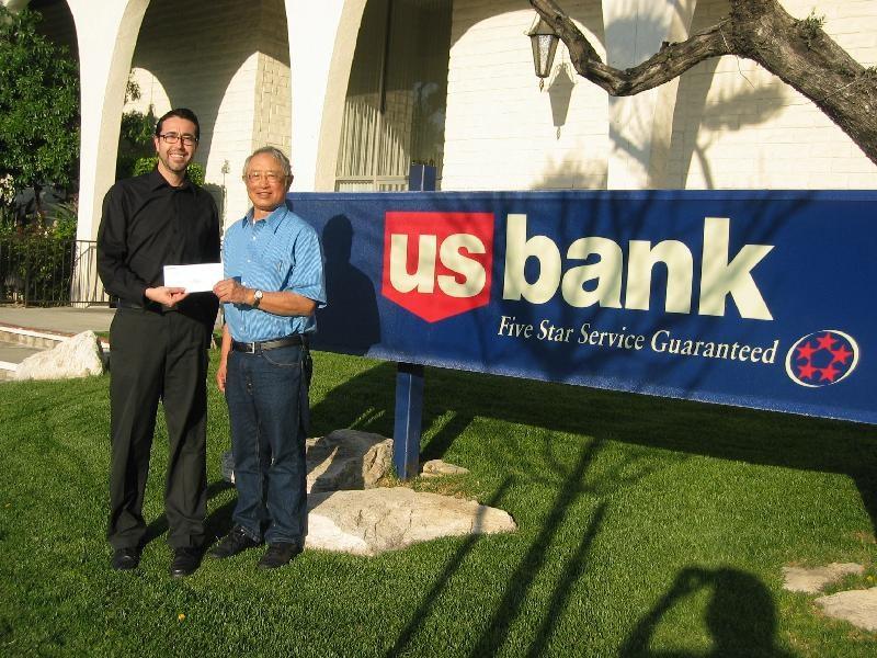 US Bank 2009