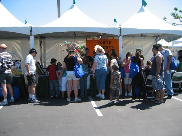 Earthday 2008 Pic 1