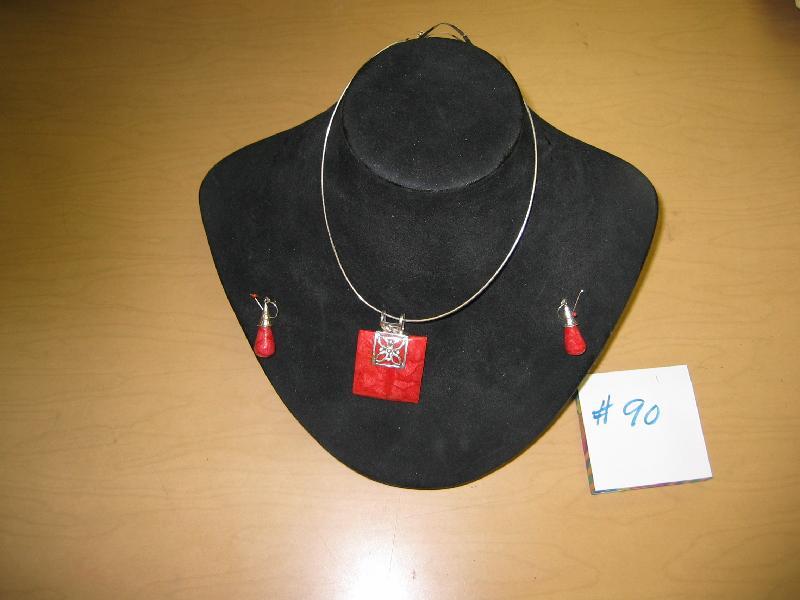 Silent Auction 4