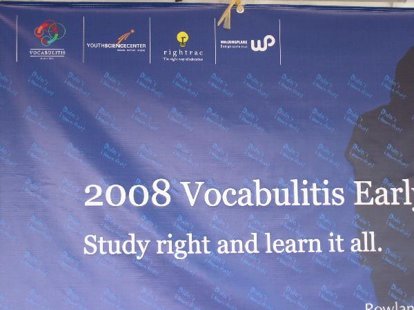 Vocaulities Partner