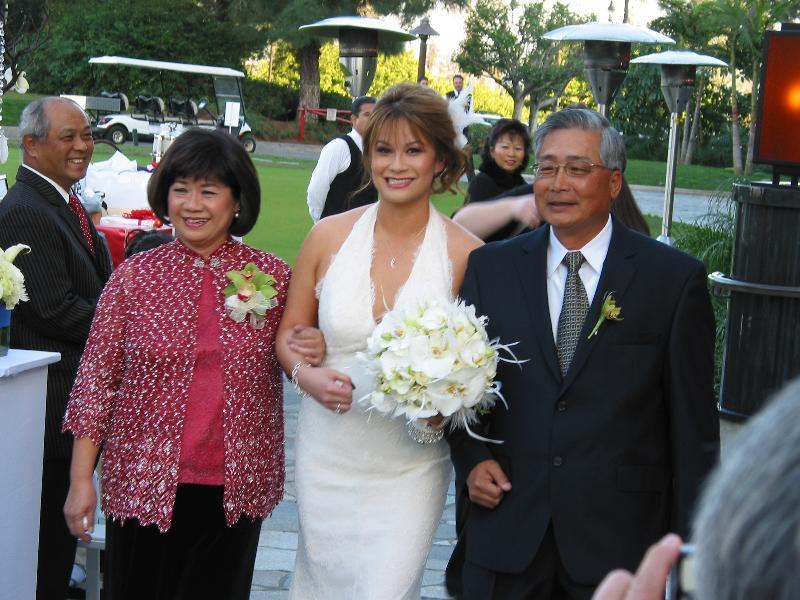 Ling Wedding