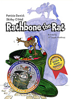 Rathbone the Rat