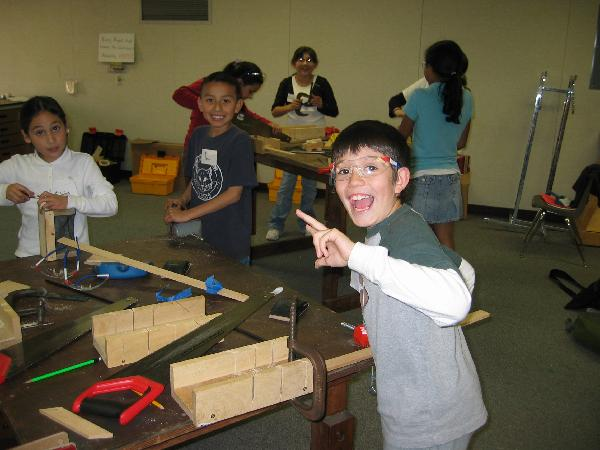 Wood Class 2007