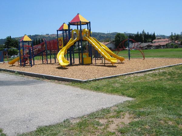 Wedgeworth playground 1
