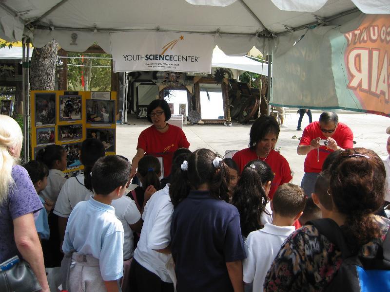 Pomona Fair 2008