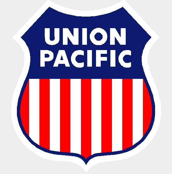 UPRR Emblem
