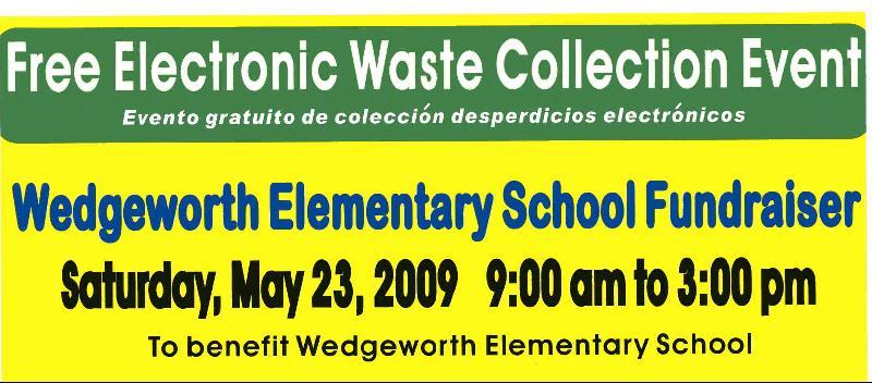 eWaste Event 2009