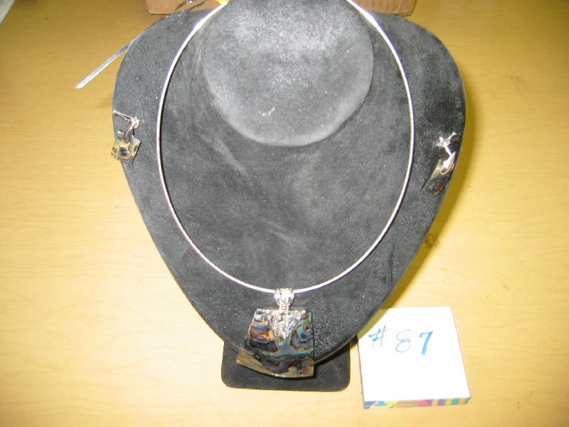 Silent Auction 2