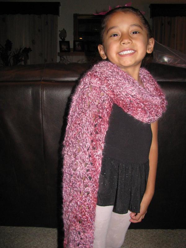 angoura scarf