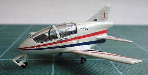 BD-5 Jet