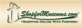 Shop for museums