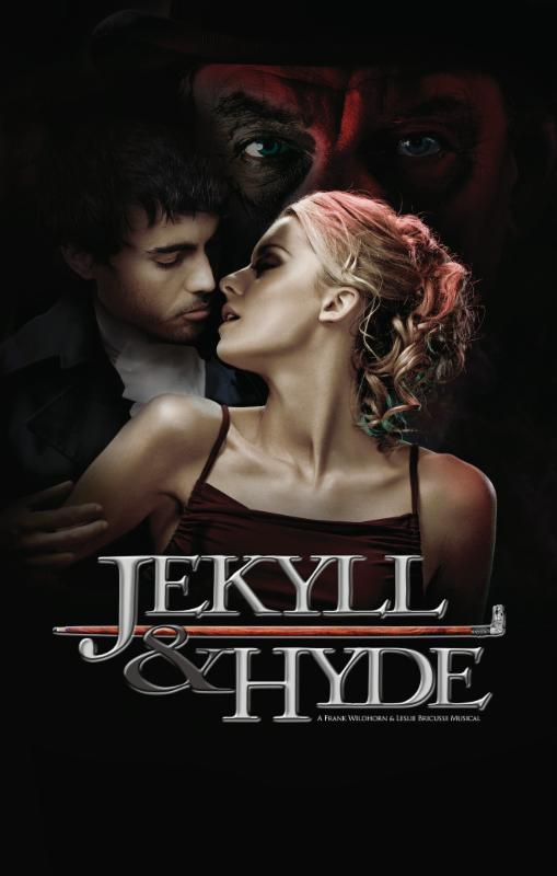 Amazoncom jekyll and hyde poster