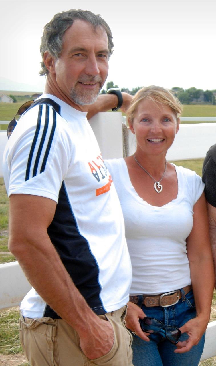 Paul & Jodi - Zumas