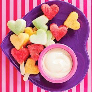 Vday Fruit