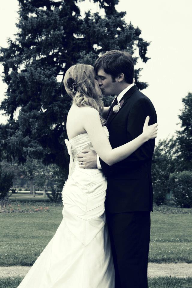 Laura & Alec
