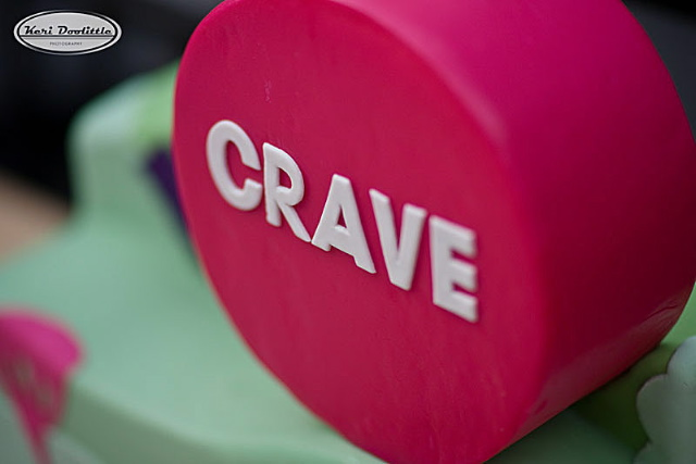 Crave Cake