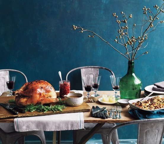Tgiving Table