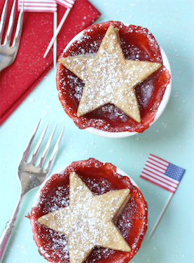 Star Pie